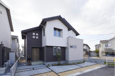 【外観】ウィステリアガーデン茶屋町鶴崎2期