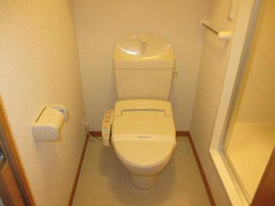 【トイレ】四ツ裏