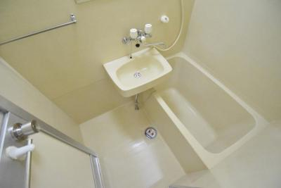 【浴室】第8セイワビル