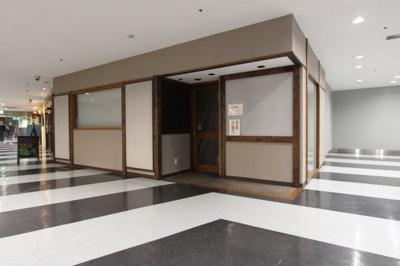 【外観】仙台駅前開発ビル