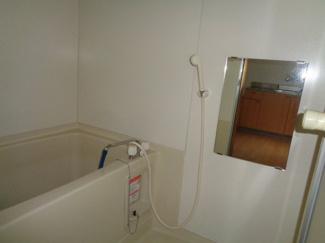 【浴室】コーポわか樹