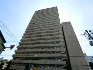 平成8年築の高層マンションです♪ 心斎橋・難波まで徒歩圏内です♪