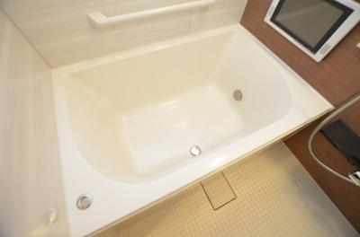 【浴室】クリスタルエグゼ日本橋
