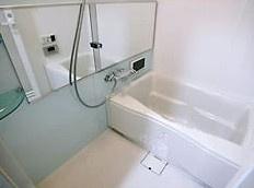 【浴室】BRAVI南船場