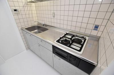 【キッチン】F-STUDIO VERONICA