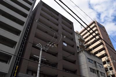 【外観】サムティ本町橋