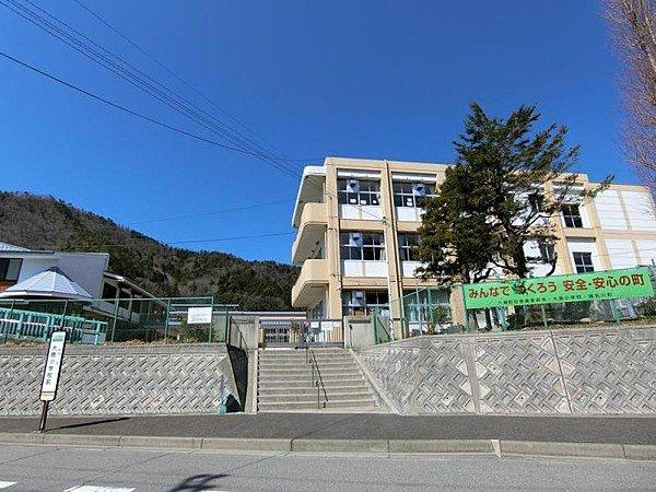 猪名川町立大島小学校まで1786m