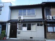 京都市上京区七番町の中古テラスハウスの画像