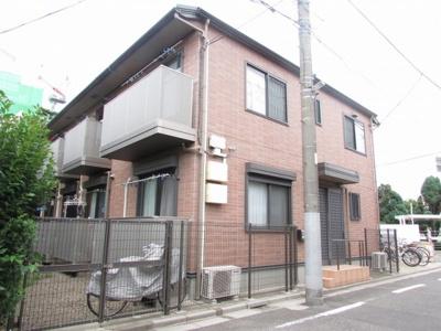 【外観】ボナール・ヒロ
