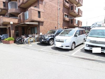 【駐車場】ヴィラセンチュリー1号館