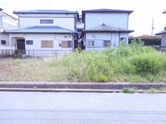 袖ケ浦市蔵波台 土地 長浦駅 初めてのマイホーム用地にいかがですか。建物プラン承ります! また投資用物件としても、お勧めできます。