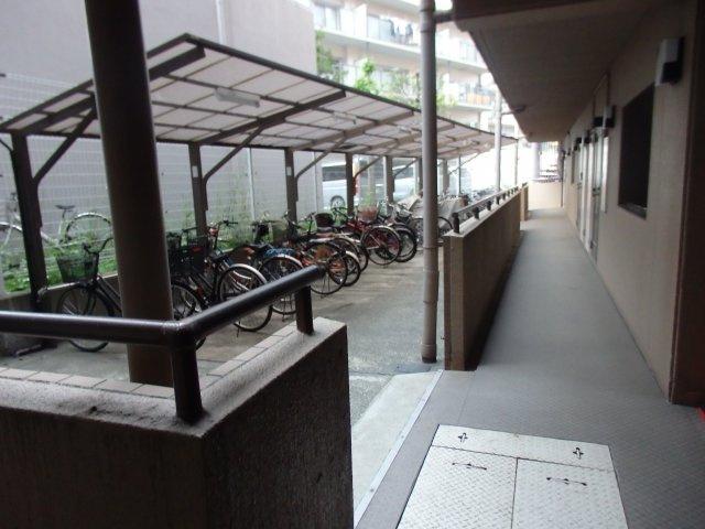 【駐車場】朝日プラザ兵庫駅前通