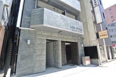 【設備】ララプレイス大阪城WESTEN