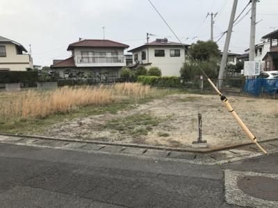 【外観】丸亀市城南町売土地
