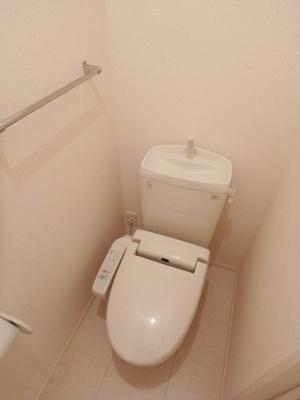【トイレ】ミステル