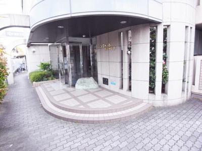 【エントランス】コンフォートステージⅠ