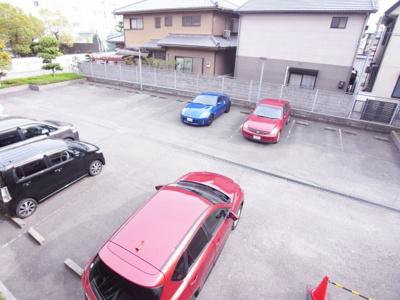 【駐車場】コンフォートステージⅠ