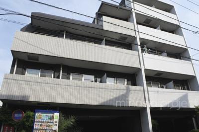 【外観】ラグジュアリーアパートメント品川シーサイド