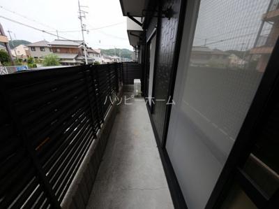 【トイレ】クレストみずほB