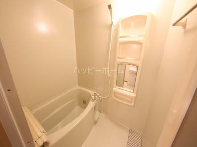 【浴室】クレストみずほB