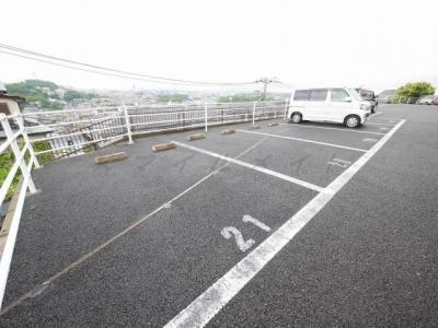 【駐車場】スカイヒル横濱六ッ川 B棟~仲介手数料半月分キャンペーン~