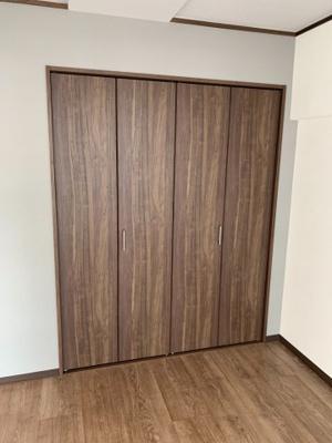 【収納】高倉第2コーポ