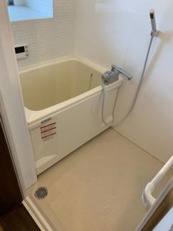 【浴室】高倉第2コーポ