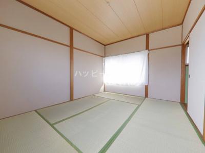【寝室】寺田貸住宅