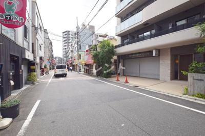 【外観】ローレル文京【LAUREL BUNKYO】