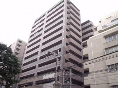 【外観】アダージュ薬院弐番館