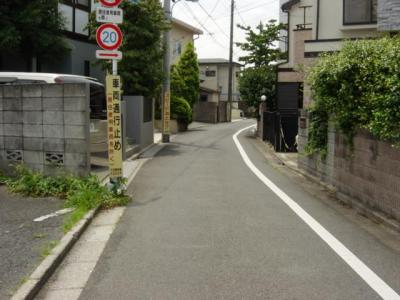 【周辺】成田西2丁目一戸建(河鍋邸賃貸住宅)