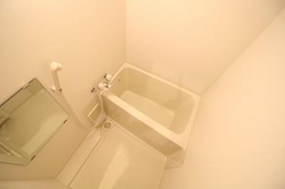 【浴室】ルネ月見山