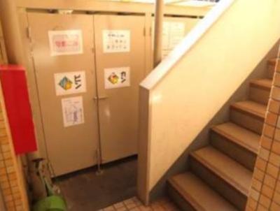 【その他共用部分】メゾン・ド・エピック