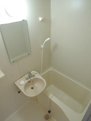 【浴室】グランテ下山手