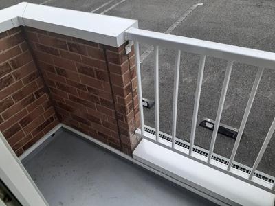 【駐車場】クリスタルガ-デンA