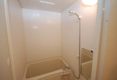 【浴室】エルグランド天神