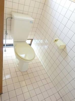 【トイレ】江崎貸家