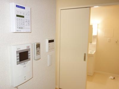 【玄関】シャーメゾン切戸