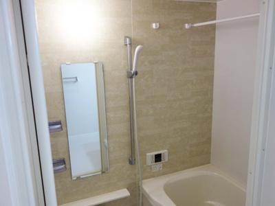 【浴室】シャーメゾン切戸