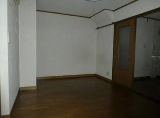 藤弥マンションの室内