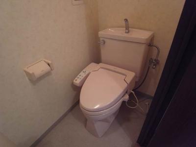 【トイレ】メゾンイヤサカ