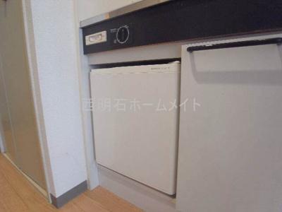 冷蔵庫☆イメージ写真