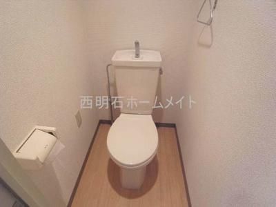 トイレ☆イメージ写真
