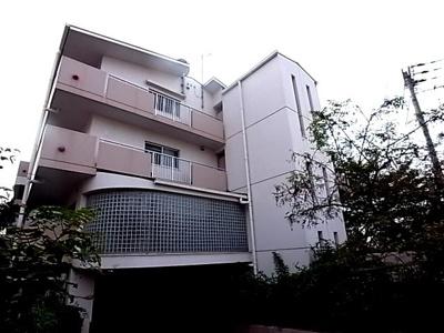【外観】エトワール西神戸