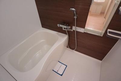 【浴室】セフィラキング