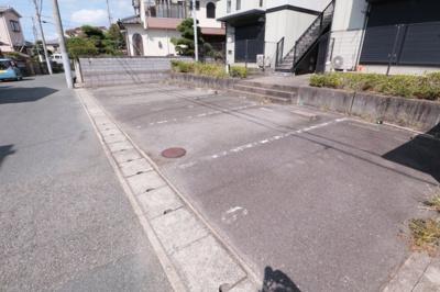 【駐車場】ファミール池上