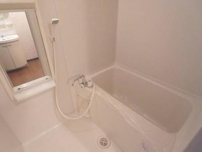 【浴室】エランドール