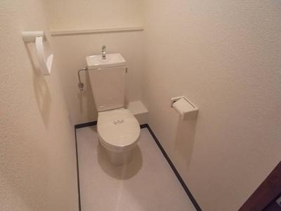 【トイレ】エランドール