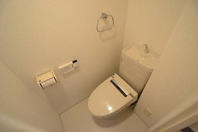【トイレ】エイペックス神戸みなと元町CoastLine