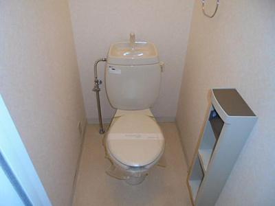 【トイレ】エステートノブ